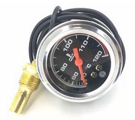Указатель температуры охлажд. жидкости с датчиком КМ385ВТ
