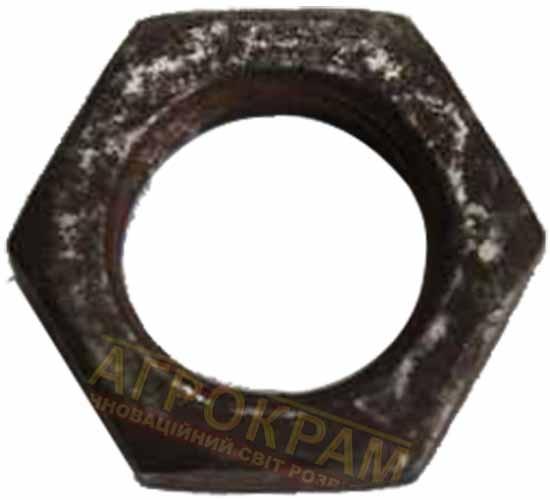 Гайка штуцера впускной трубки (большая) Синтай 120-180
