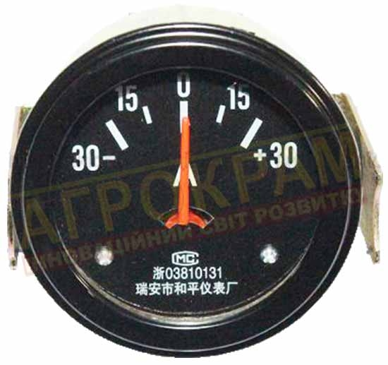 Амперметр 20А DF240-244 (DFPT-307)