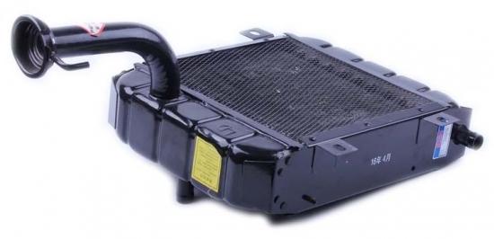 Радиатор Синтай 120-180