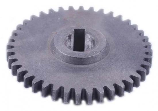 Шестерня привода НШ ведущая (шпонка) ХТ 120 / ХТ 160 / ХТ 180