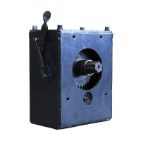 Ходоуменьшитель к мотоблоку редукторный (дизель) ЗХ4