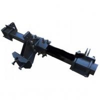 Сцепка для мототрактора ЗПС-2-1 двойная сажалки картофеля