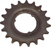Зірочка осі колес велика 30зуб. КС-2А