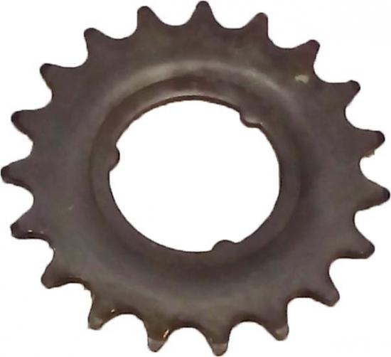 Звездочка оси колес большая 30зуб. КС-2А