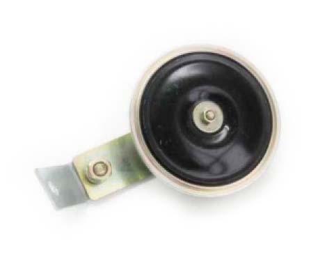 Звуковий сигнал DF240-244